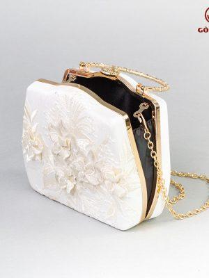 Túi xách nữ – Túi vuông V007