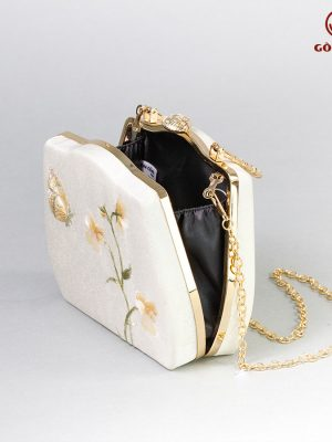 Túi xách nữ – Túi vuông V009