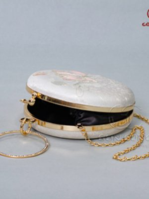 Túi xách nữ - Túi tròn T030