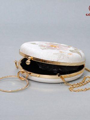 Túi xách nữ - Túi tròn T029