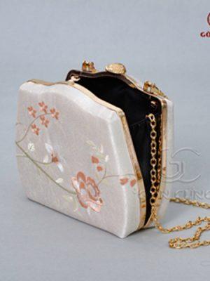 Túi xách nữ – Túi Vuông V016