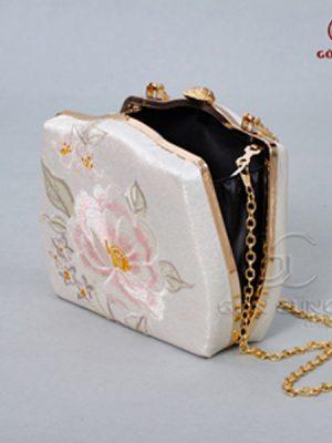 Túi xách nữ – Túi Vuông V017